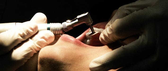 Studio odontoiatrico Torino
