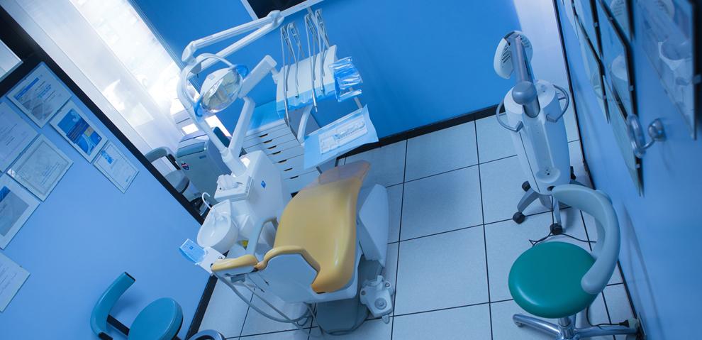 sala gialla studio dottori nobile dentisti torino