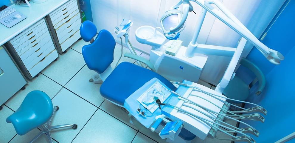 sala blu studio dottori nobile dentisti torino