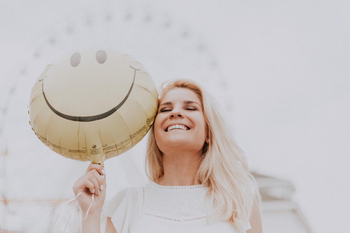 il sorriso perfetto